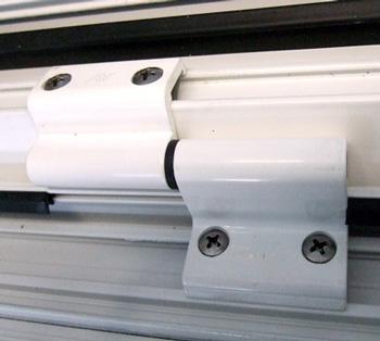 Finestre a vasistas produzione finestre alluminio pvc - Guarnizioni finestre alluminio ...