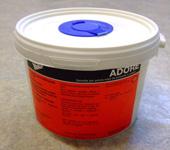Pulizia dei serramenti in alluminio prodotti pulizia for Finestre anodizzate